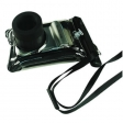 Lens camera waterproof bag