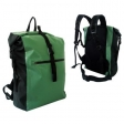 Waterproof Backpacks Green 45 Liters for travling