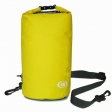 Waterproof Dry Bag Yellow 40 Liters for boating