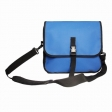 Waterproof laptop bag blue for outdoor